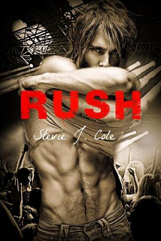 Rush (Pandemic Sorrow, #2)