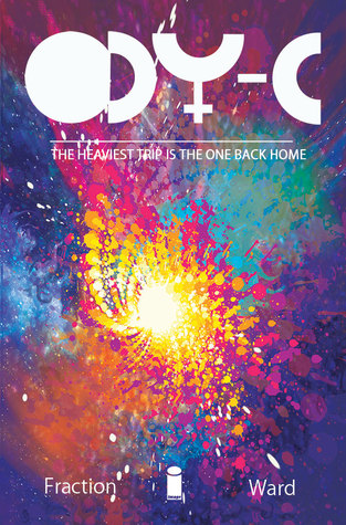 ODY-C #1 (ODY-C: Single Issues #1)
