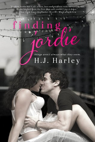 Ebook Finding Jordie by H.J. Harley TXT!