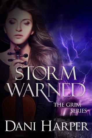 Storm Warned (Grim, #3)