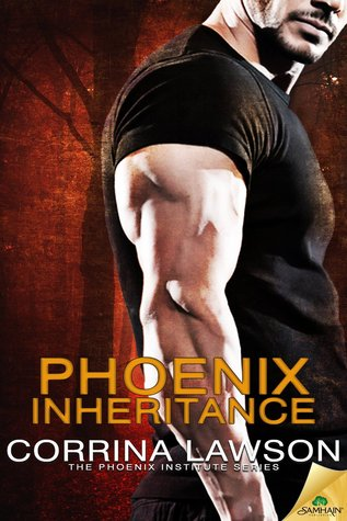 Phoenix Inheritance (The Phoenix Institute, #4)