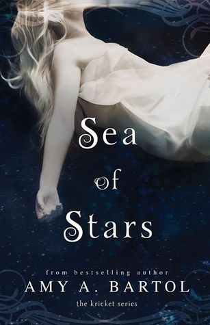 Read online Sea of Stars (Kricket, #2) books