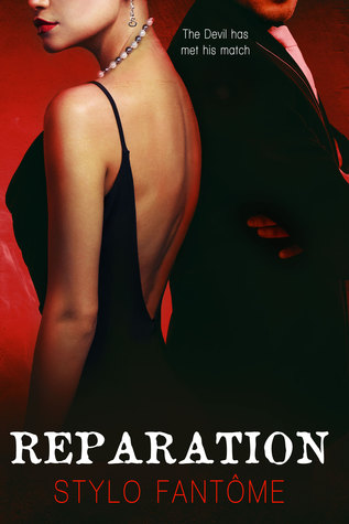 Reparation (The Kane Trilogy, #3)