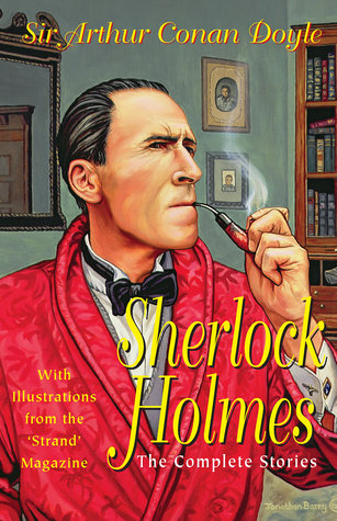 Image result for sherlock holmes the complete stories