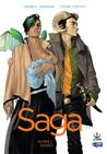Download Saga: Alana y Marko (Saga, #1)