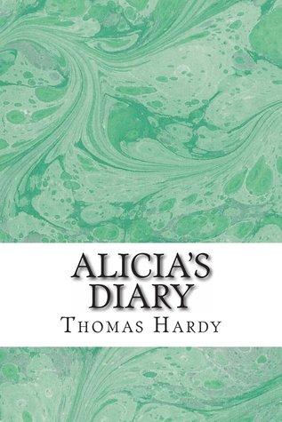 Alicia's Diary