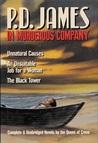 P.D. James In Murderous Com...