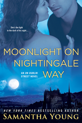 Imagini pentru moonlight on nightingale way