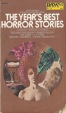 The Year's Best Horror Stories No. 1