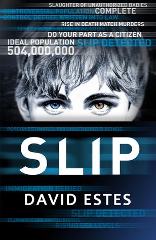 Slip Book Cover