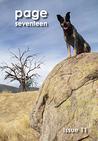 page seventeen (page seventeen, #11)
