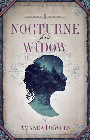 Nocturne for a Widow (Sybil Ingram #1)