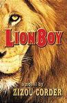 Lionboy (Lionboy Trilogy #1)