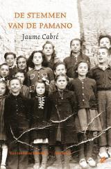 De stemmen van de pamano by Jaume Cabré