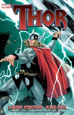 Thor, by J. Michael Straczynski, Volume 1