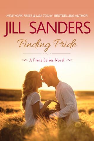 Finding Pride (Pride, #1)