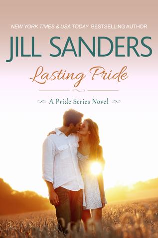 Lasting Pride (The Pride, #4)