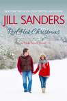 Red Hot Christmas (The Pride, #5)
