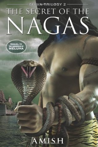 The Secret Of The Nagas Pdf