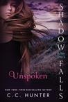 Unspoken by C.C. Hunter