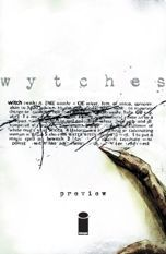 Wytches preview
