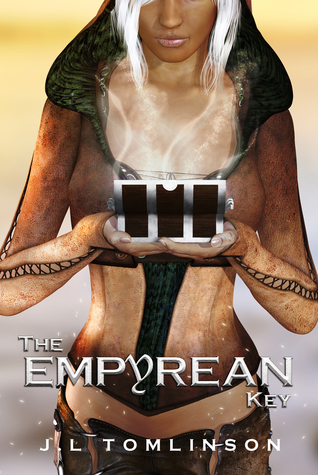 The Empyrean Key by J.L. Tomlinson
