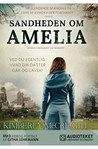 Sandheden om Amelia by Kimberly McCreight