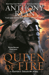 Queen of Fire by Anthony Ryan
