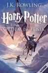Harry Potter e a Ordem da Fénix by J.K. Rowling