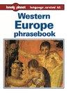 Western Europe Phrasebook (Lonely Planet Language Survival Kit)