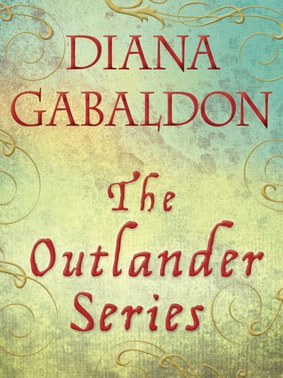 the-outlander-series