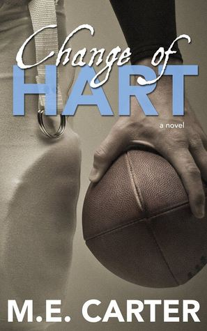 Change of Hart (Hart, #1)