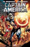 Captain America by Ed Brubaker - Volume 2 by Ed Brubaker