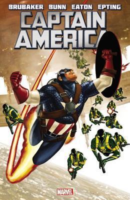 Captain America, Volume 4(Captain America, Volume VI 4)