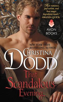 That Scandalous Evening by Christina Dodd