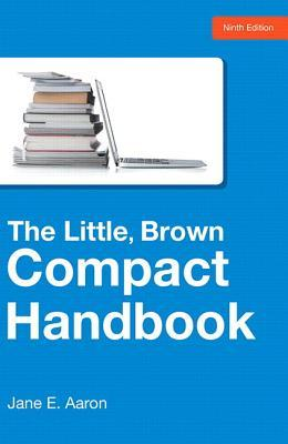 The Little, Brown Compact with Exercises Plus Mywritinglab with Etext -- Access Card Package