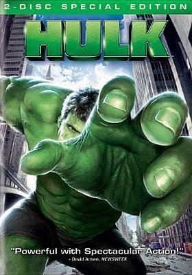 NOT A BOOK: The Hulk