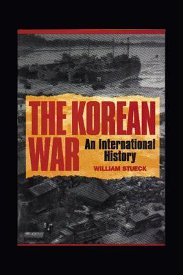 rethinking the korean war stueck william