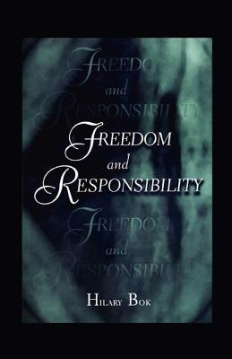 freedom and responsibility bok hilary