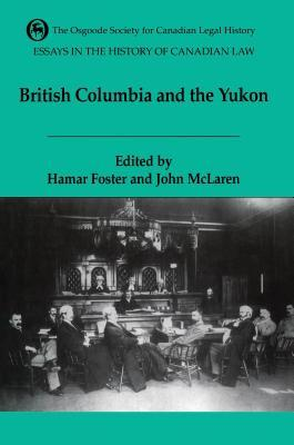essays in the history of canadian law quebec and the canadas Book review: essays in the history of canadian law: crime and criminal justice jon swainger jon swainger see all articles by this author search google scholar.