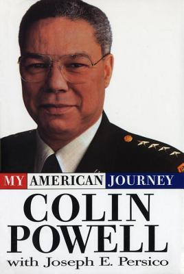 sharing the american dream colin powell summary
