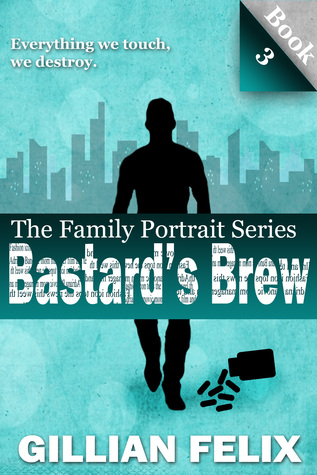 Bastard's Brew (Family Portrait # 3)