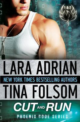 Lara Adrian: Phoenix Code series