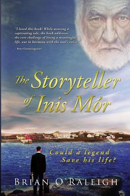 The Storyteller of Inis Mor: Could a Legend Save His Life?