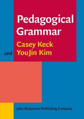 Pedagogical Grammar