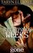 Bulletproof Weeks by Taryn Elliott