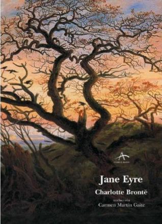 Jane Eyre par Charlotte Brontë, Carmen Martín Gaite
