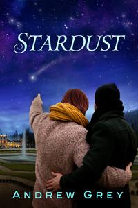 Stardust (Celebrate! - 2014 Advent Calendar)
