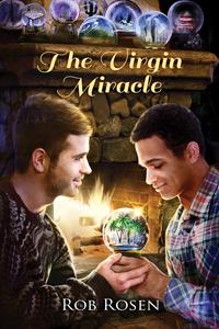 The Virgin Miracle (Celebrate!- 2014 Advent Calendar)