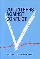 Volunteers Against Conflict